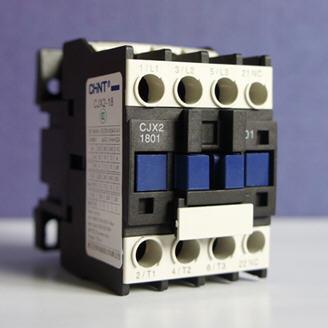 Original-CHINT-Electrical-Circuit-AC-Contactor-CJX2-1801-CJX2-220V-380V-18A-3-Pole-3P-NC